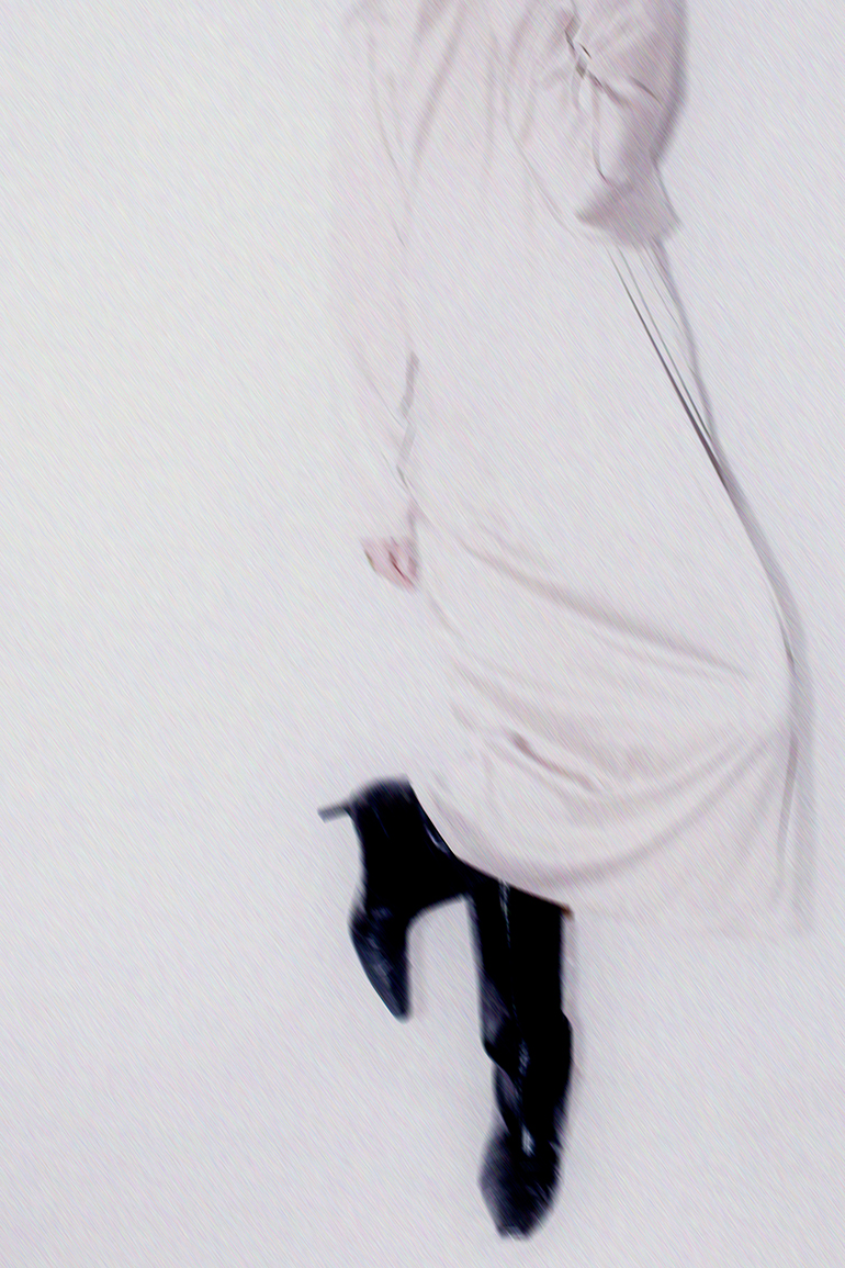 sequin turban